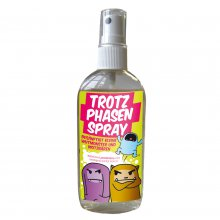 Trotz-Phasen-Spray