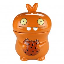 Keksdose Uglydoll Babo orange