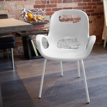 Stuhl Oh Chair white