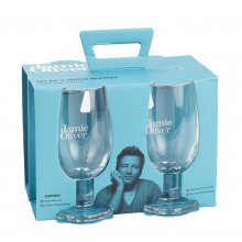 Wasserglas 4er-Set 34 cl