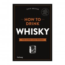 Buch How to drink Whisky