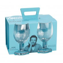 Weinglas 4er-Set 35 cl
