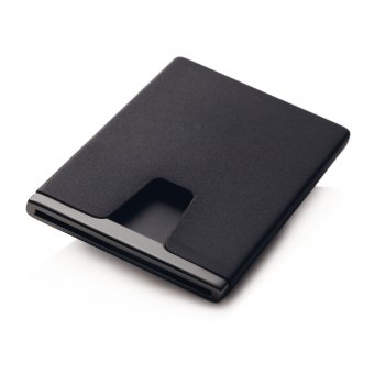 Card Beeper Black Titanium