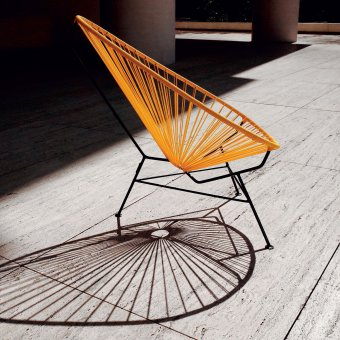 Lounge-Sessel Acapulco Chair Classic