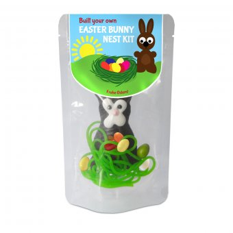 Easter Bunny Nest Kit
