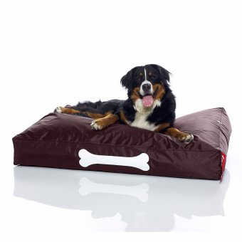 Hundekissen Doggielounge L brown