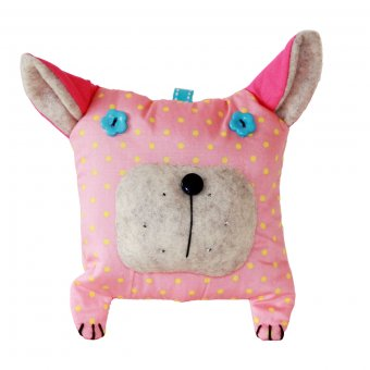 Einkaufstasche HappyMakers Cute n Carry XL Dog