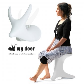 Stool My Deer
