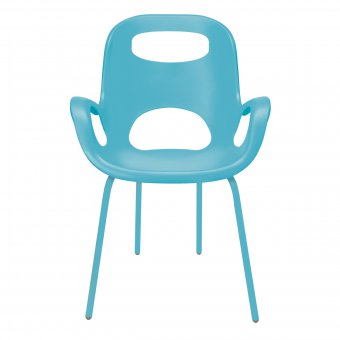 Stuhl Oh Chair surf blue