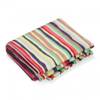 Picnicblanket stripes