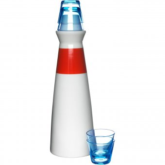 Schnaps-Set Paperboat