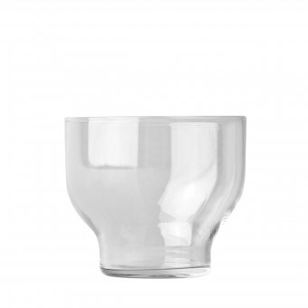 Trinkglas Stackable Glass S