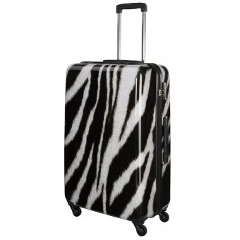 Trolley M Zebra