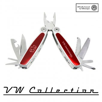 Multitool VW Bus rot