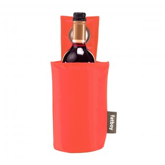 Weinkühler Waynecooler fluor orange Limited Edition