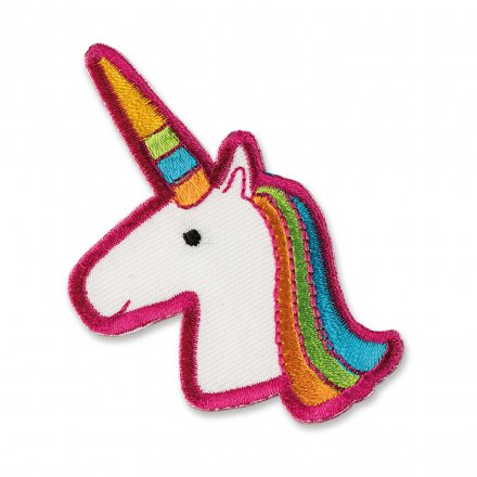 Patch Einhorn