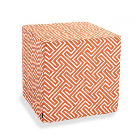 H.O.C.K. Hocker Outdoor Cube Negril 45x45cm