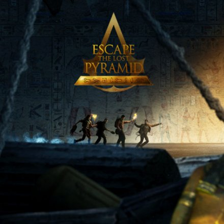 VR Escape Room Assassin's Creed bei Düsseldorf