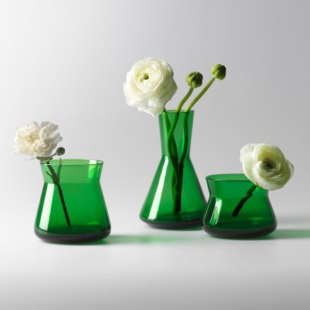 Design House Stockholm Vase Trio 3er-Set