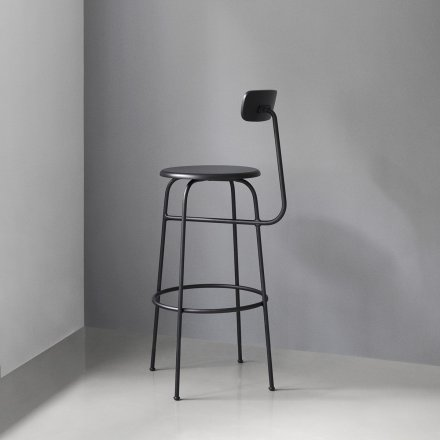 Menu Barhocker Afteroom Bar Stool