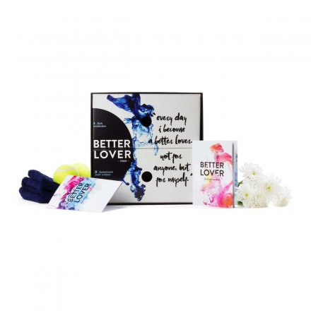 Amorelie Better Lover Box Man