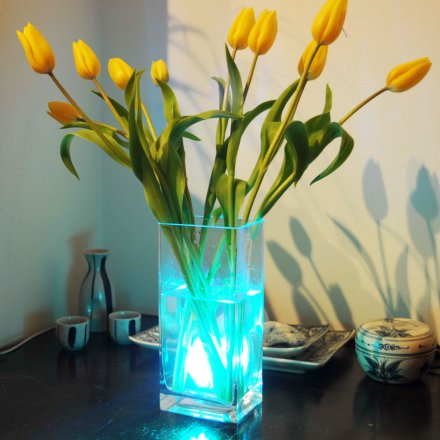 Thumbs Up Unterwasser-Leuchte Aqua Mood Light