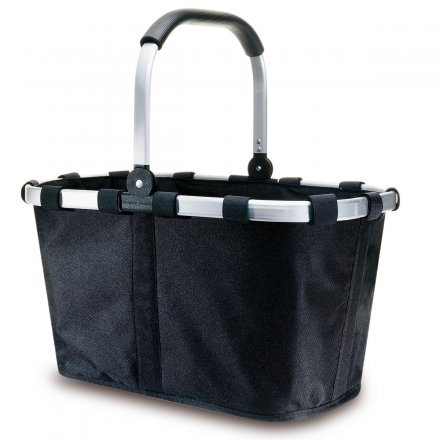 reisenthel Carrybag Uni black