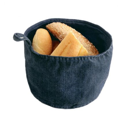 Jeans Brotkorb