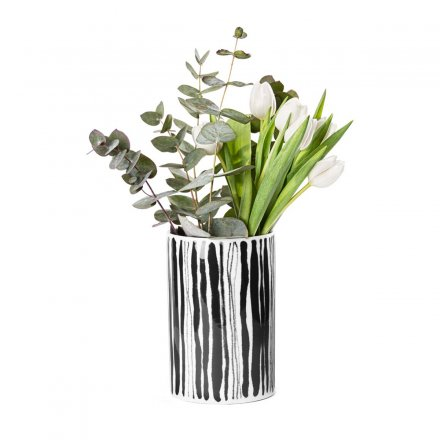 Design House Stockholm Deco Vase Straw