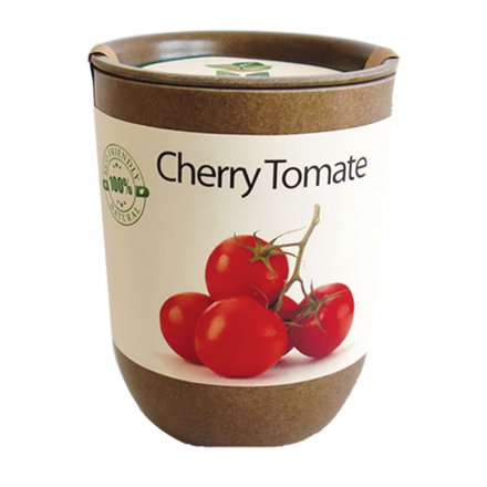 Feel Green EcoCan Cherry Tomate