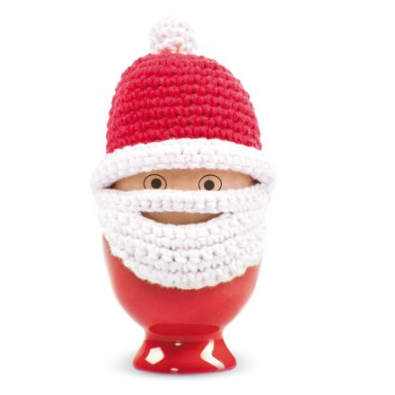 Donkey Products Eierwärmer  Santa Egg