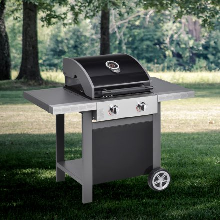 Jamie Oliver Gasgrill HOME