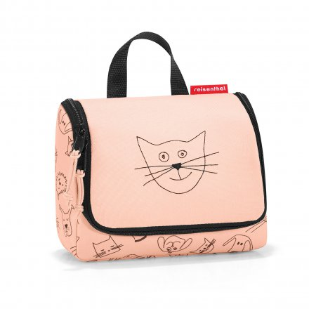 reisenthel Kulturtasche Cats and Dogs