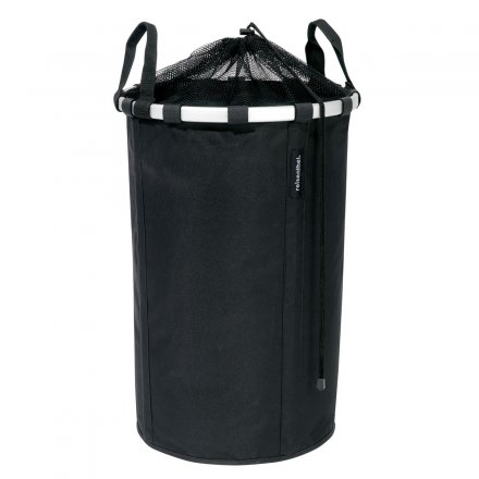 reisenthel Laundrybasket black