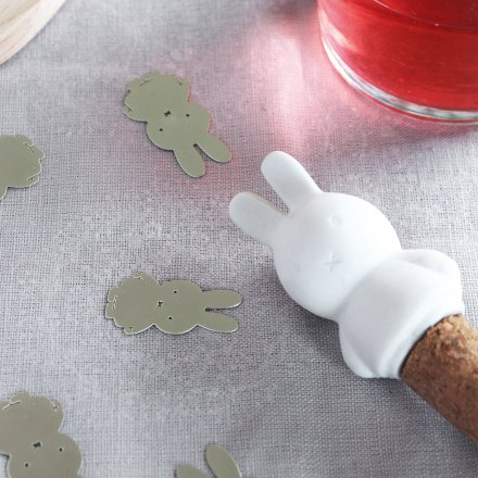 Weinstopper Miffy