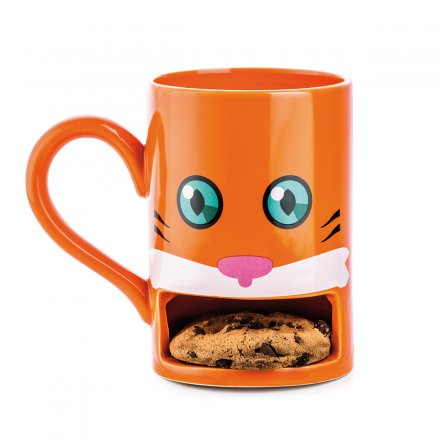 Donkey Products Keks-Becher Caddy the cat