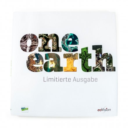 Runge Verlag Bildband one earth