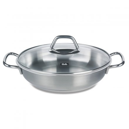 Fissler original-profi collection Servierpfanne mit Deckel