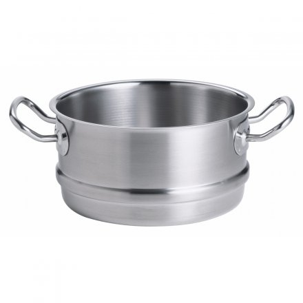 Fissler original-profi collection Dämpfeinsatz