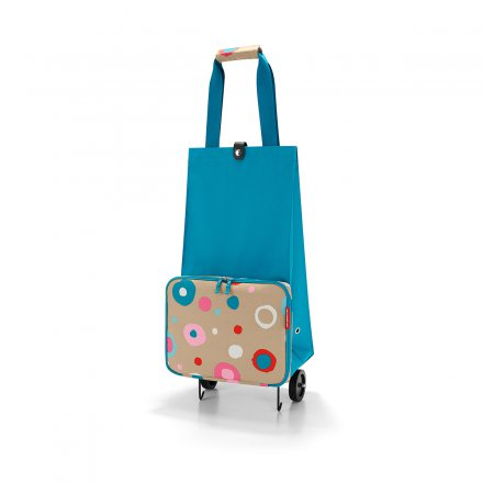 reisenthel Foldable Trolley