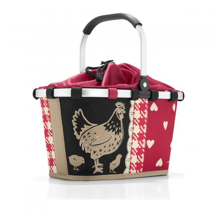 reisenthel Carrybag XS special edition country