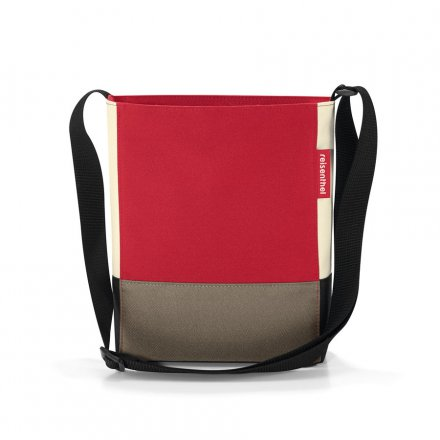 reisenthel Shoulderbag S patchwork