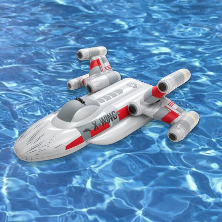Bestway Wellenreiter Star Wars X -Fighter