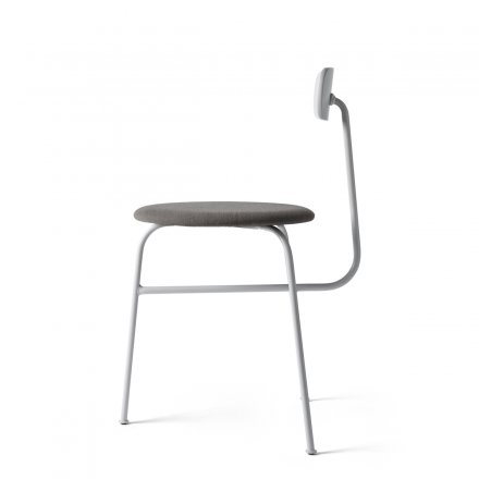 Menu Stuhl Afteroom Chair grau/hellgrau