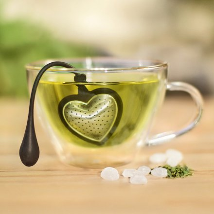 Tee-Ei Tea Heart groß