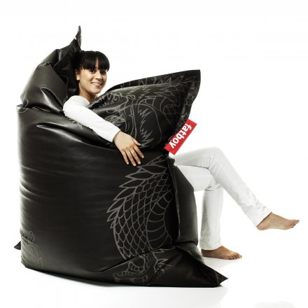fatboy sitzsack tattoo limited edition online kaufen online shop. Black Bedroom Furniture Sets. Home Design Ideas
