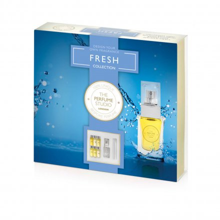 DIY-Parfum-Set Fresh Collection