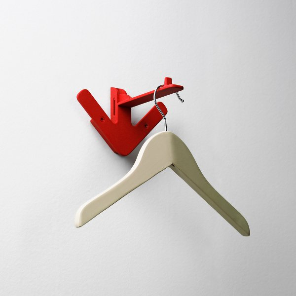 Design House Stockholm Kleiderhaken Arrow Hanger