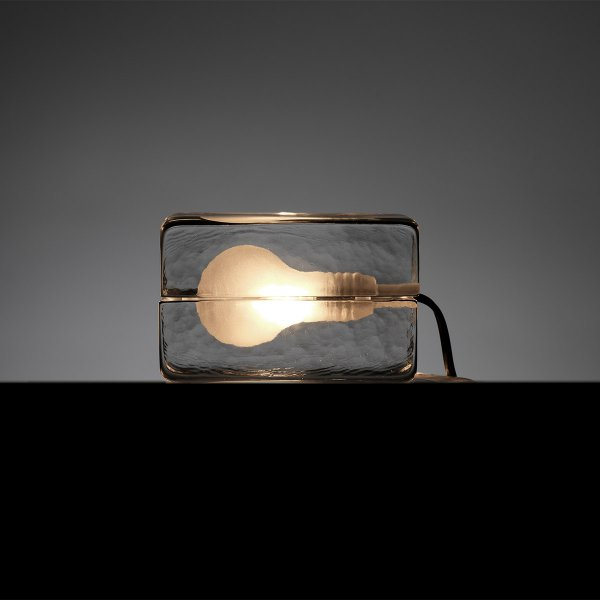 Design House Stockholm Tischleuchte Block Lamp Mini