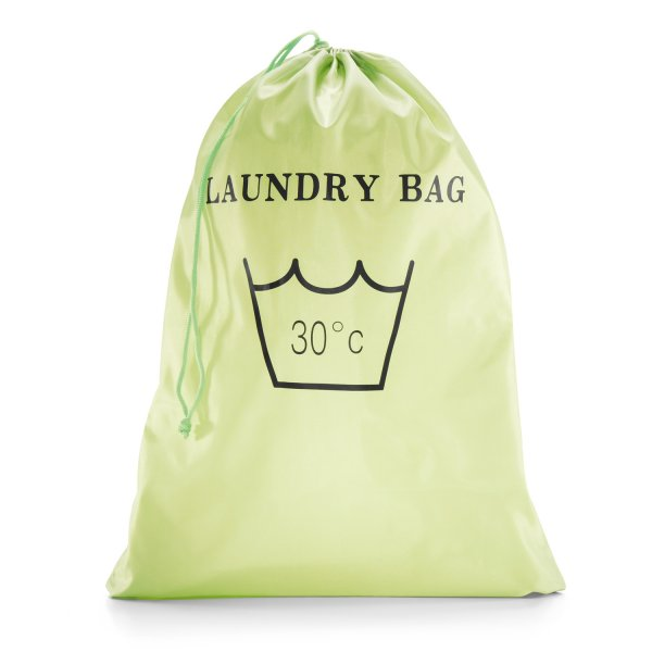 Mini Maxi Laundrybag lime green
